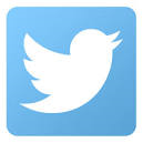 Twitter blu